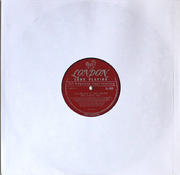 Ted Heath Vinyl 12""