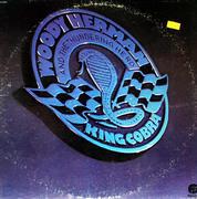 """Woody Herman & the Thundering Herd Vinyl 12"""" (Used)"""