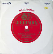 "Benny Goodman And His Orcherstra Vinyl 12"" (Used)"