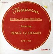"""Rhythm Makers Orchestra Vinyl 12"""" (Used)"""