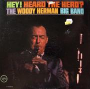 "The Woody Herman Big Band Vinyl 12"" (Used)"