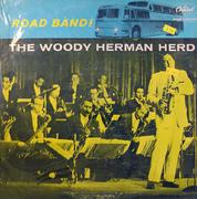 """The Woody Herman Herd Vinyl 12"""" (Used)"""