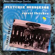 "Fletcher Henderson Vinyl 12"" (Used)"