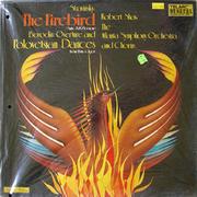 """The Firebird Vinyl 12"""" (New)"""