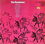 """The Herdsmen Vinyl 12"""" (Used)"""