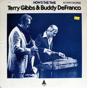 "Terry Gibbs & Buddy DeFranco Vinyl 12"" (Used)"