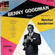 "Benny Goodman Vinyl 12"" (Used)"