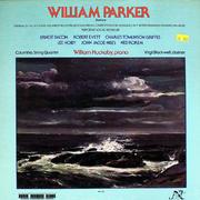 """Williams Parker Vinyl 12"""" (Used)"""