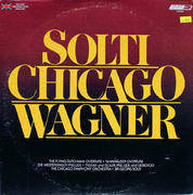 """The Chicago Symphony Orchestra Vinyl 12"""" (Used)"""