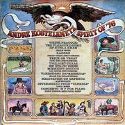 "Andre Kostelanetz Vinyl 12"" (Used)"