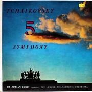 "Sir Adrian Boult Vinyl 12"" (Used)"