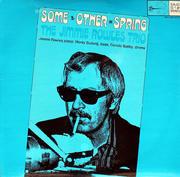 "The Jimmie Rowles Trio Vinyl 12"" (New)"