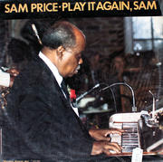 "Sam Price Vinyl 12"" (Used)"