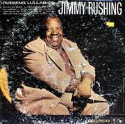 "Jimmy Rushing Vinyl 12"" (Used)"