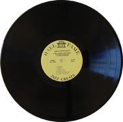 """Charlie Ventura Quintet Vinyl 12"""" (Used)"""