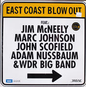 """East Coast Blow Out Vinyl 12"""" (New)"""