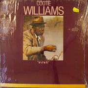 "Cootie Williams Vinyl 12"" (New)"