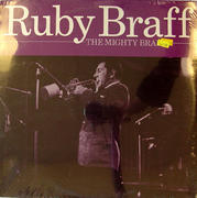 """Ruby Braff Vinyl 12"""" (New)"""