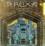"""Rex Vinyl 12"""" (New)"""
