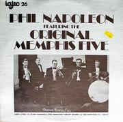 """Phil Napoleon Vinyl 12"""" (New)"""