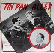 "Tin Pan Alley Vinyl 12"" (Used)"