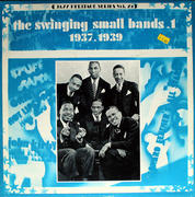 "The Swinging Small Bands 1: 1937-1939 Vinyl 12"" (Used)"