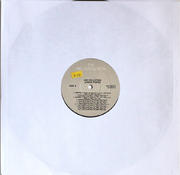 "Junior Parker Vinyl 12"" (Used)"