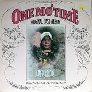 """One Mo' Time Vinyl 12"""" (Used)"""
