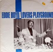 """Eddie Boyd Vinyl 12"""" (Used)"""