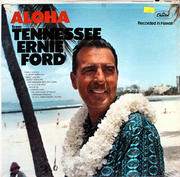 "Tennessee Ernie Ford Vinyl 12"" (Used)"