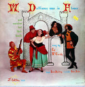 "Ed McCurdy Vinyl 12"" (Used)"
