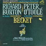 """Beckett Vinyl 12"""" (Used)"""