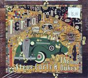 Steve Earle & the Dukes CD