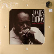 James Cotton Vinyl 12""