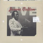 James Cotton CD