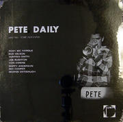 """Pete Daily And His Chicagoans Vinyl 12"""" (New)"""