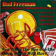 """Bud Freeman And His Summa Cum Laude Orchestra Vinyl 12"""" (Used)"""