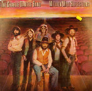 "The Charlie Daniels Band Vinyl 12"" (Used)"