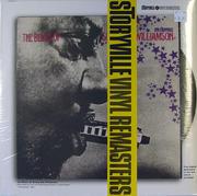 "Sonny Boy Williamson Vinyl 12"""