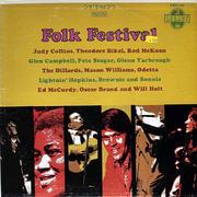 "Folk Festival Vinyl 12"" (Used)"