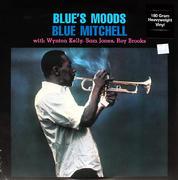 """Richard """"Blue"""" Mitchell Vinyl 12"""" (New)"""