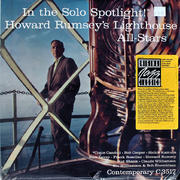 "Howard Rumsey's Lighthouse All-Stars Vinyl 12"" (New)"