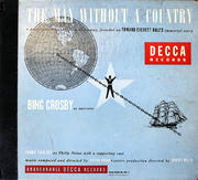"A Man Without A Country Vinyl 12"" (Used)"