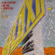 "Stan Kenton and His Orchestra Vinyl 12"" (New)"
