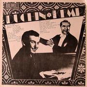 "Eddy Duchin / Hal Kemp Vinyl 12"" (New)"