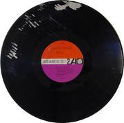 "W.H. Tyers Vinyl 12"" (Used)"