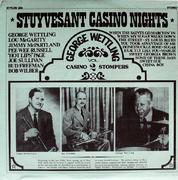 """Stuyvesant Casino Nights Vol. 2 Vinyl 12"""" (New)"""