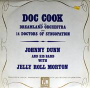 "Doc Cook / Johnny Dunn Vinyl 12"" (Used)"