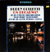 "Buddy Collette Vinyl 12"" (Used)"