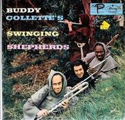 "Buddy Collette's Swinging Shepherds Vinyl 12"" (Used)"